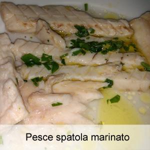 Ricette con pesce lama