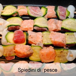 Ricette Secondi Di Pesce Ostemattoit