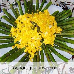 Asparagi E Uova Sode Ostematto It